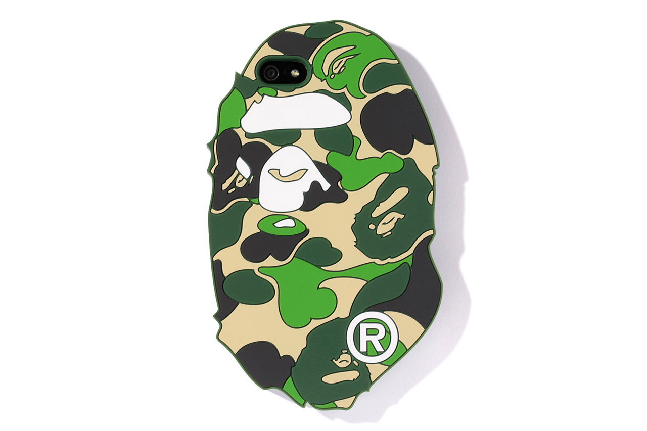 NOWHERE / A Bathing Ape Presents: BAPELAND Accessories Collection
