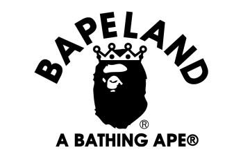 NOWHERE / A Bathing Ape Presents: BAPELAND Exhibition