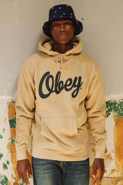 OBEY 2013 Holiday Lookbook