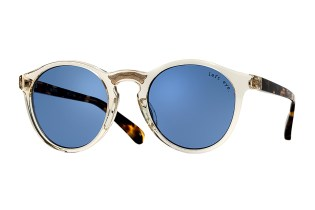Oliver Peoples for TAKAHIROMIYASHITA The SoloIst. 2013 Fall/Winter Collection Preview