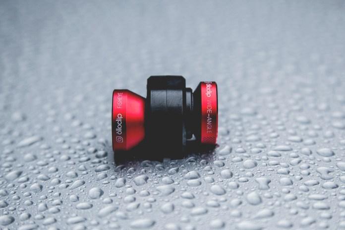 olloclip 4-IN-1 Lens