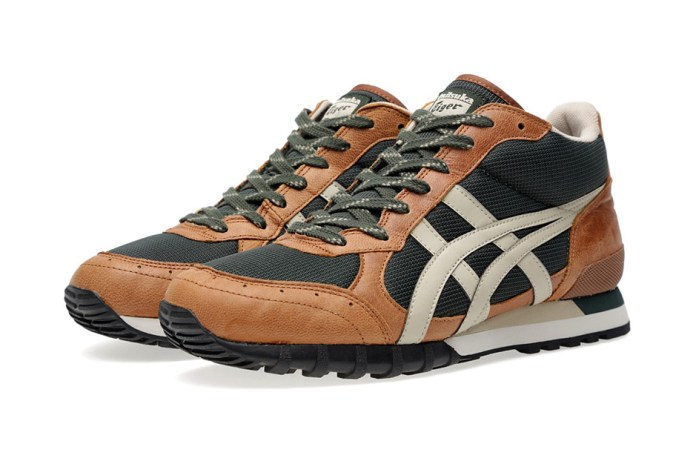 Onitsuka Tiger Colorado Eighty-Five MT Forest Green/Taupe