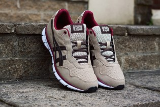 Onitsuka Tiger Harandia 2013 October Releases