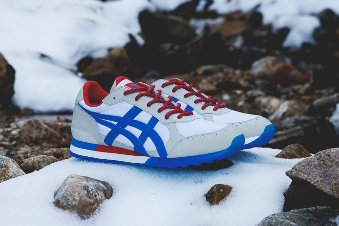 """Onitsuka Tiger x BAIT by Akomplice Colorado Eighty-Five """"6,200 FT"""""""