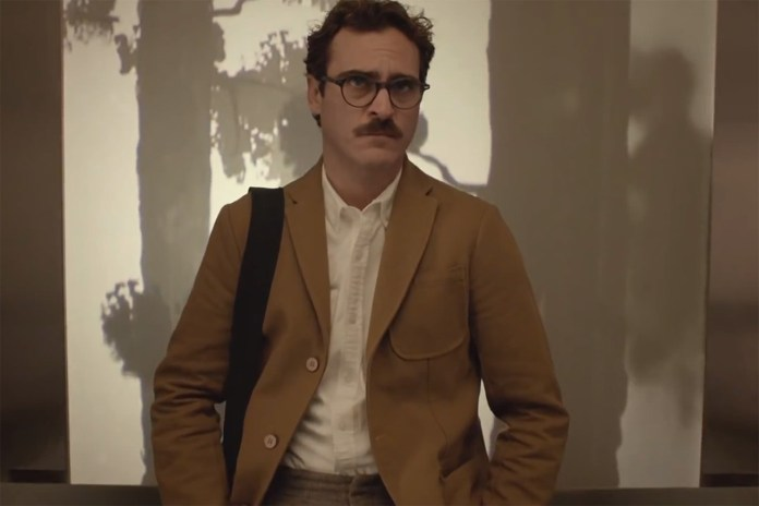 Opening Ceremony and Spike Jonze to Collaborate for Upcoming 'Her' Film