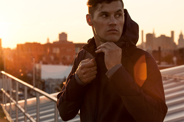 Outlier Nyco Freeshell Jacket