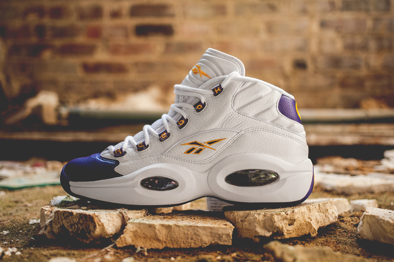 packer shoes x reebok question for players use only pack