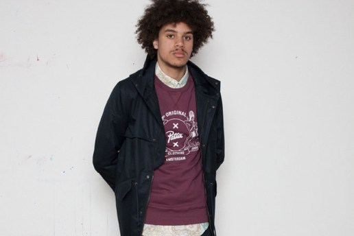 Patta 2013 Winter Collection