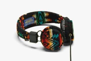 Pendleton x Urbanears Plattan Headphones