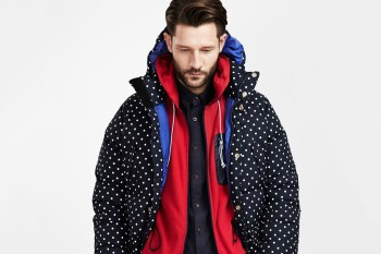 """Penfield 2013 Fall/Winter """"The Coldest Day"""" Lookbook"""