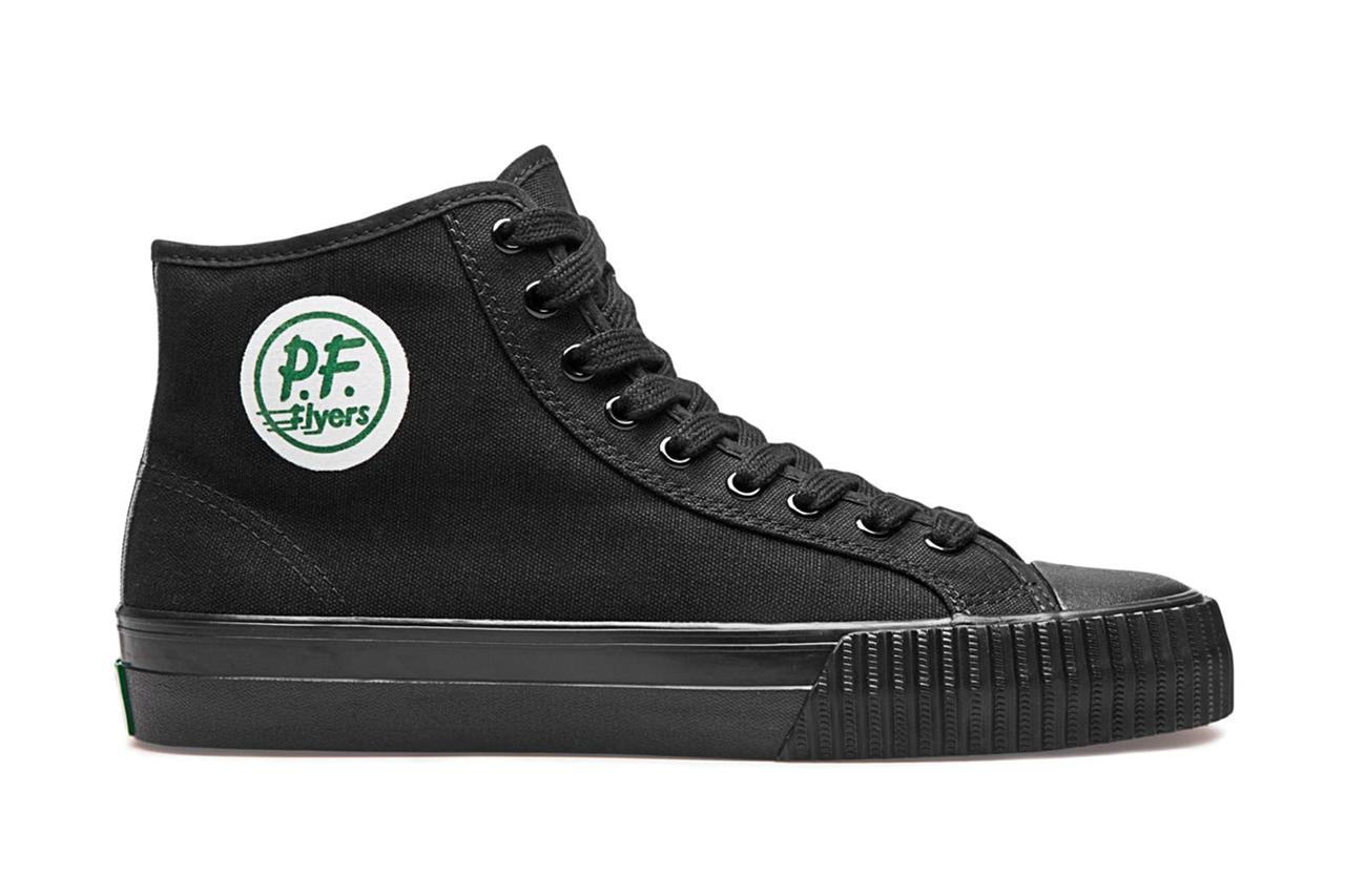 PF Flyers Reintroduces The Original Sandlot Shoe