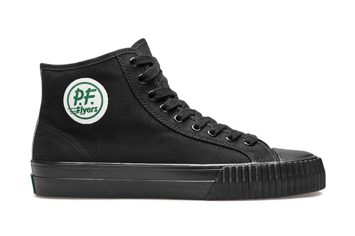PF Flyers Reintroduces The Original Sandlot Shoe