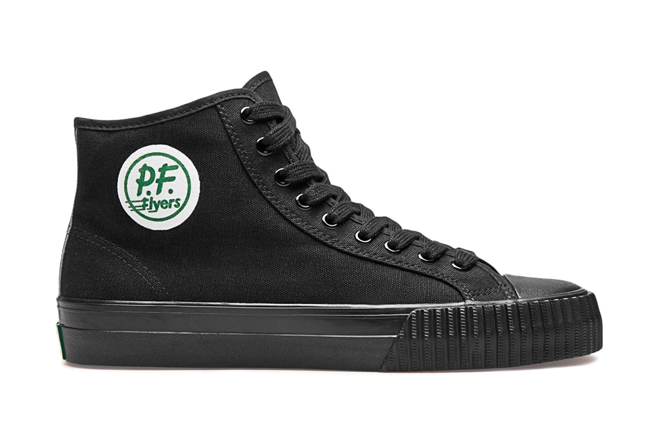 Converse Shoes From Sandlot
