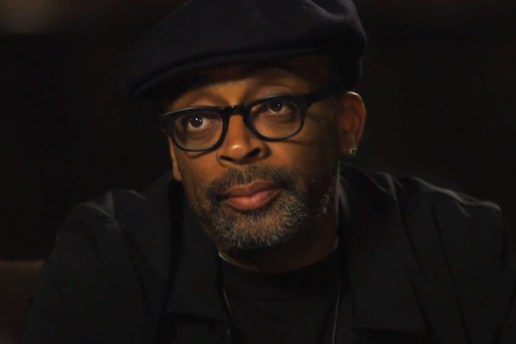 Pharrell Williams Sits Down with Spike Lee for ARTST TLK