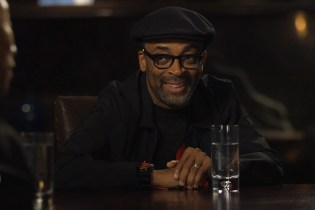 Pharrell Williams Sits Down with Spike Lee for ARTST TLK - Part 2