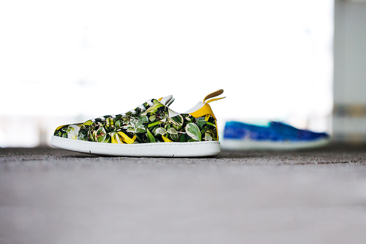 Plantica x Terrem 2014 Spring/Summer Collection