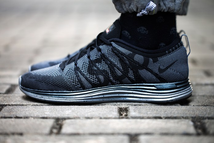 Polls: Was the Supreme x Nike Flyknit Lunar 1+ Worth the Hype?