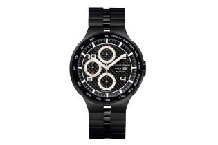 Porsche Design P 6300 Flat Six Watches Hypebeast
