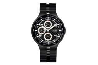 Porsche Design for Festival of the Watches