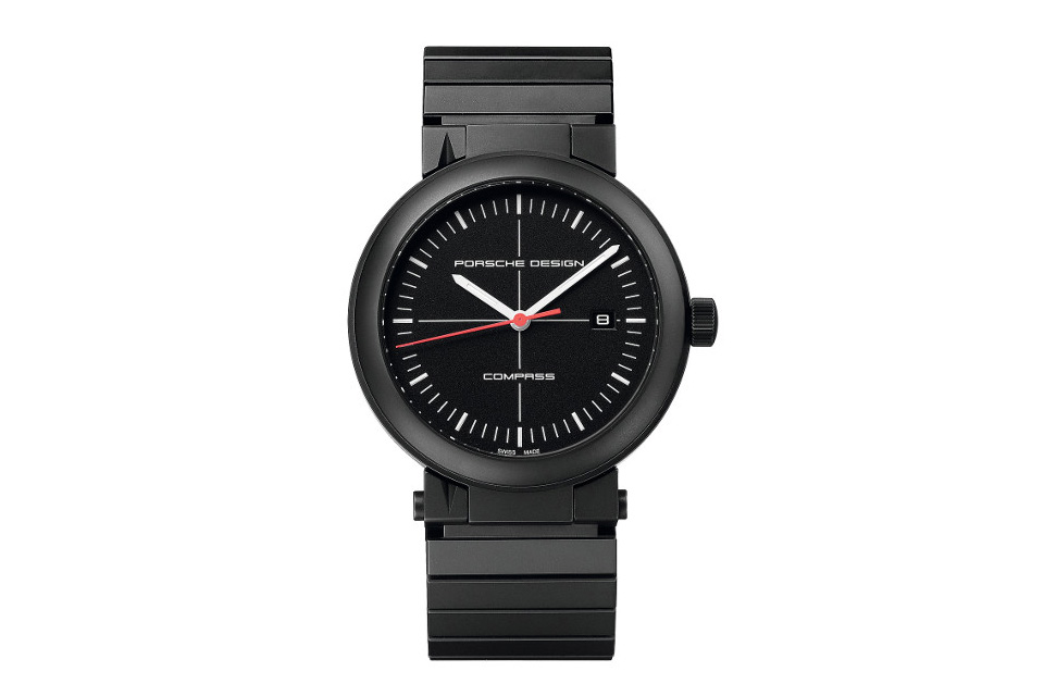 Porsche Design for Festival of the Watches