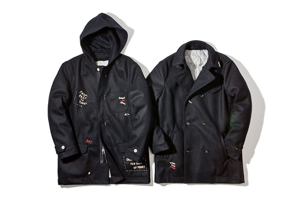 porter classic 2013 fallwinter capsule collection
