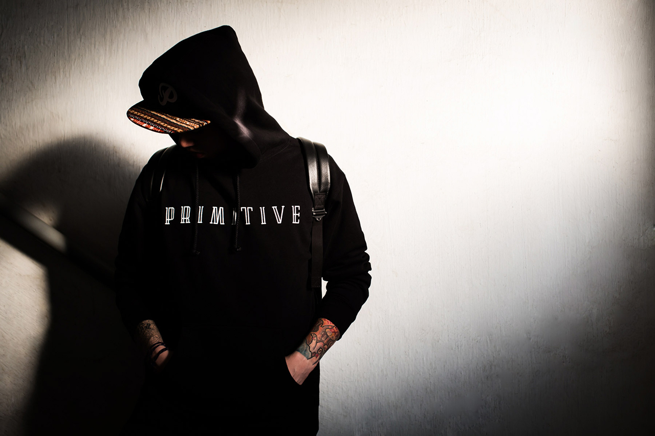 Primitive 2013 Fall/Winter Collection