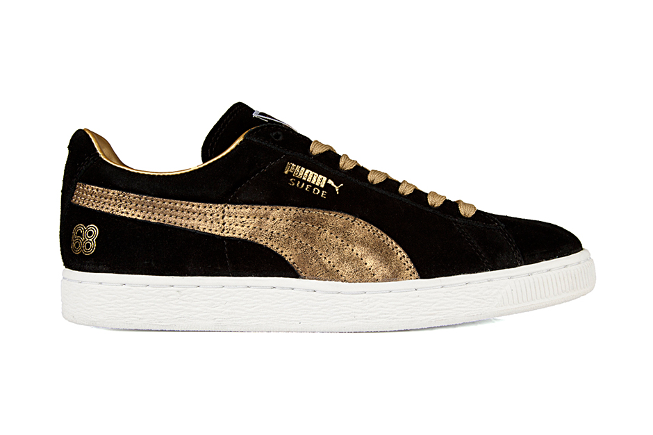 """PUMA Suede """"Since '68"""" Pack"""