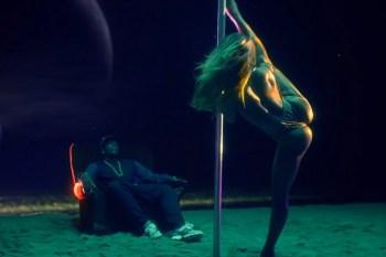 Pusha T featuring Chris Brown - Sweet Serenade | Video