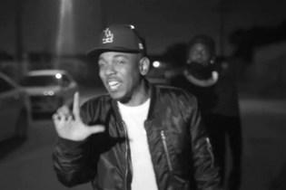 Pusha T featuring Kendrick Lamar – Nosetalgia