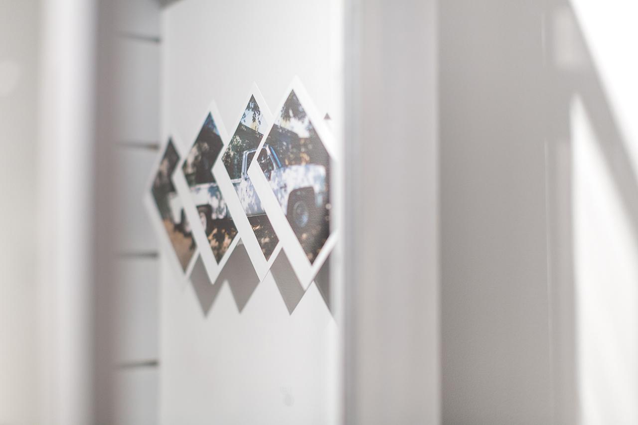 "Quam Odunsi ""The Reagents"" Exhibition @ Design Matters Los Angeles"