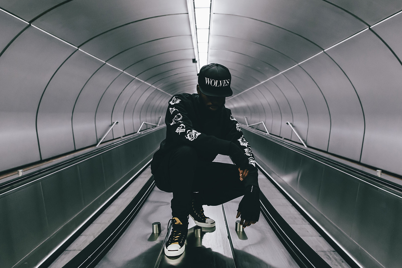 Raised by Wolves 2013 Fall/Winter Lookbook by trashhand