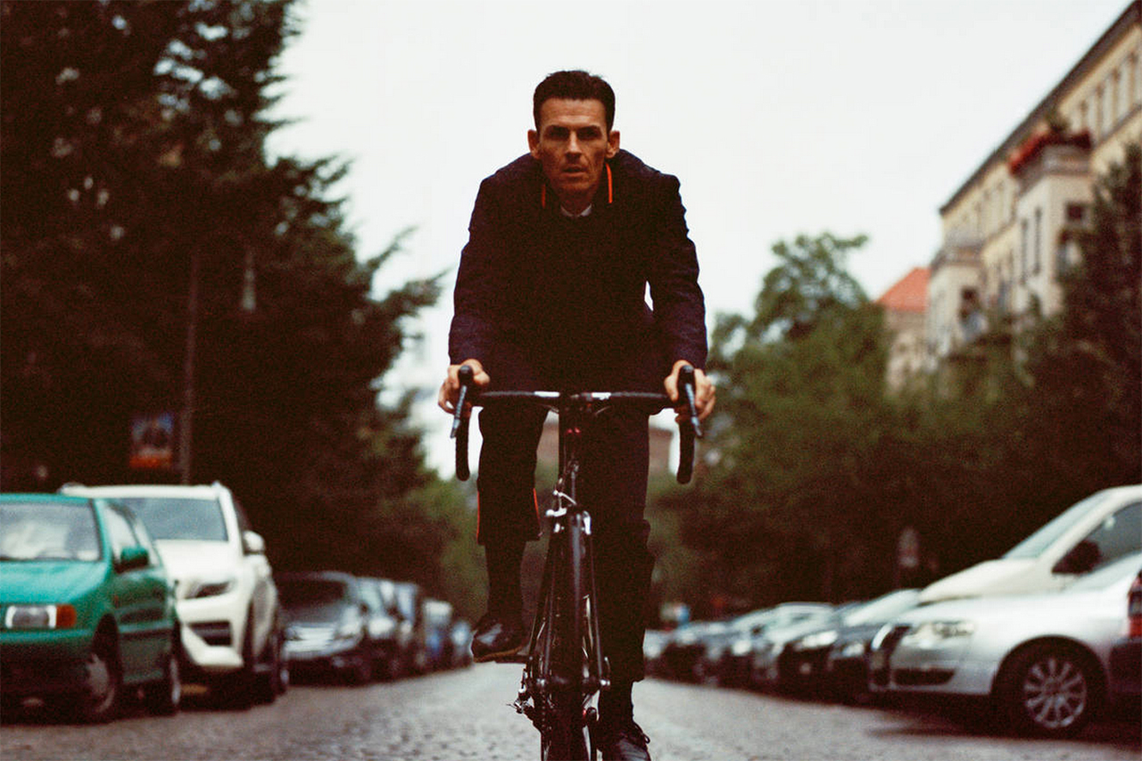 Rapha 2013 Fall/Winter Collection Lookbook
