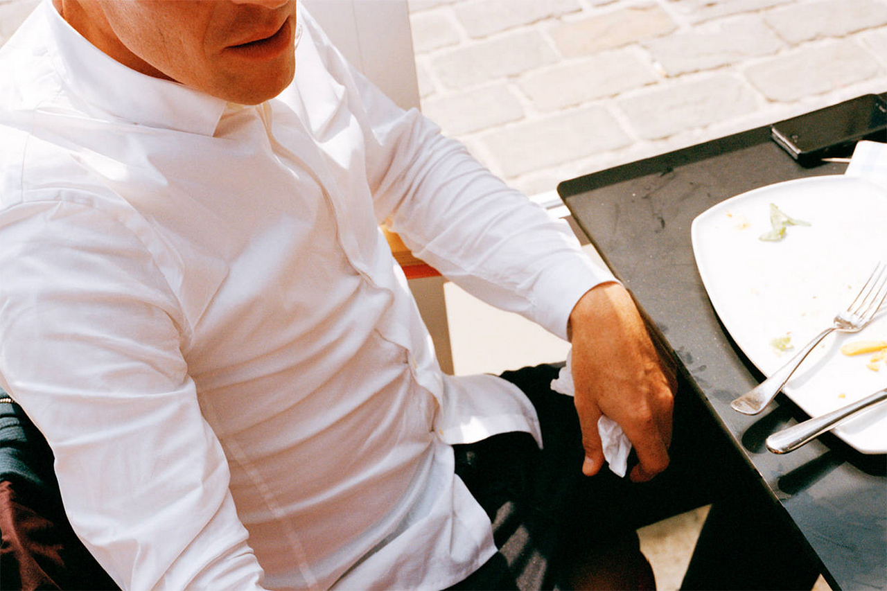 rapha 2013 fallwinter collection lookbook