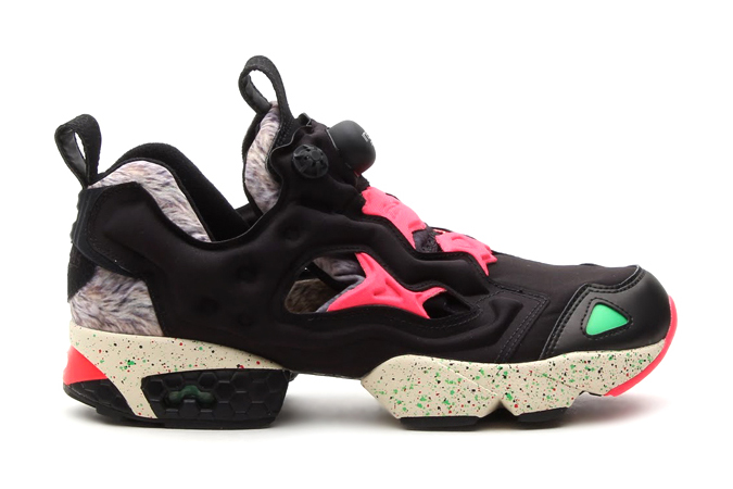 Reebok 2013 Fall/Winter atmos EXCLUSIVE Insta Pump Fury