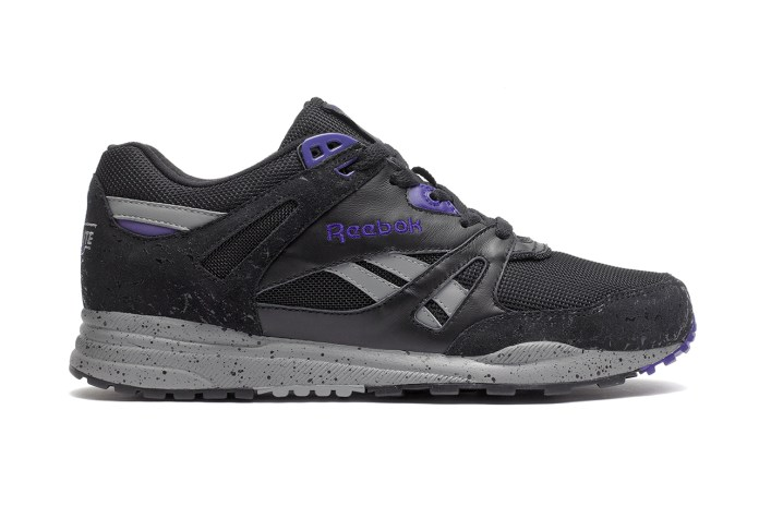 Reebok 2013 Fall/Winter Ventilator Releases