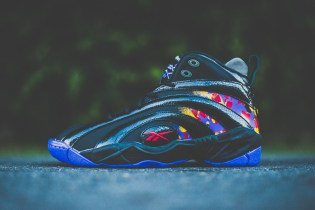 "Reebok Shaqnosis OG ""Escape from LA"""