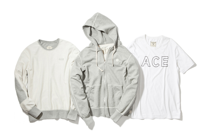 reigning champ x ace hotel 2013 fallwinter capsule collection