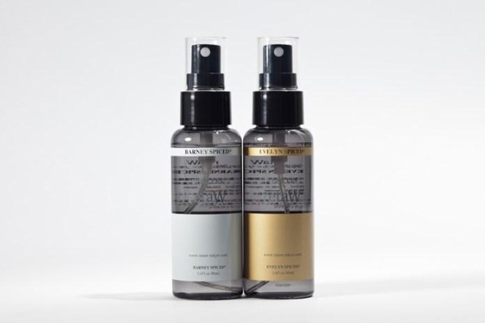 retaW Fragrance Car Liquid