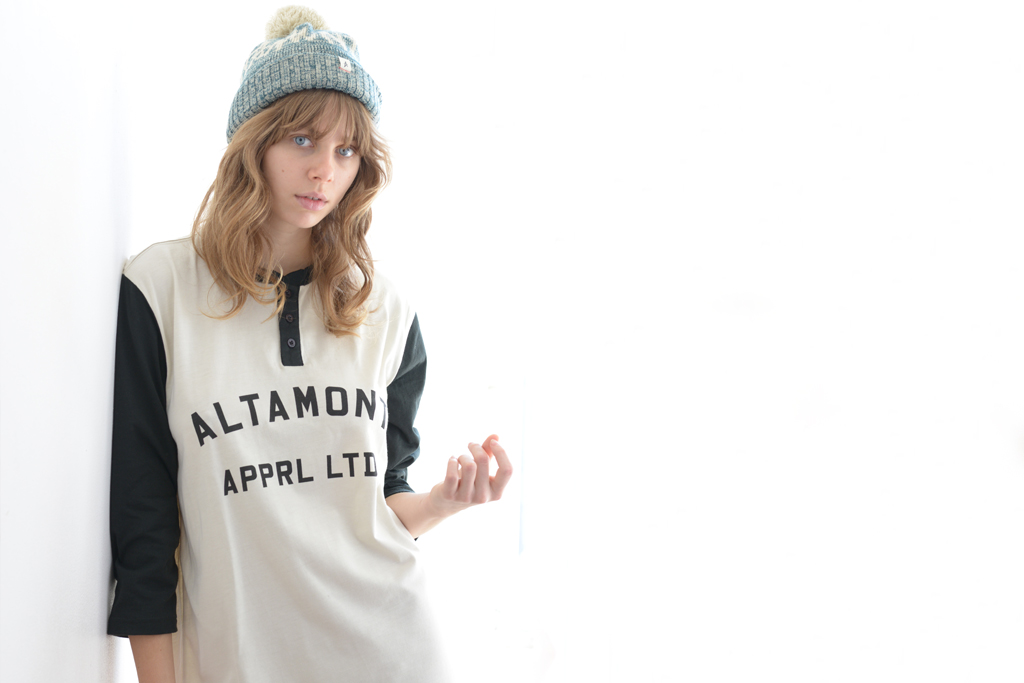 Richard Kern x Altamont 2013 Capsule Collection