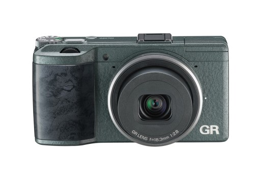 Ricoh GR Limited Edition