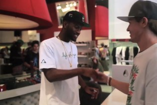 #Roadtrippp: Casey Veggies Clashes with Promoters in Phoenix - Episode 3  | Video