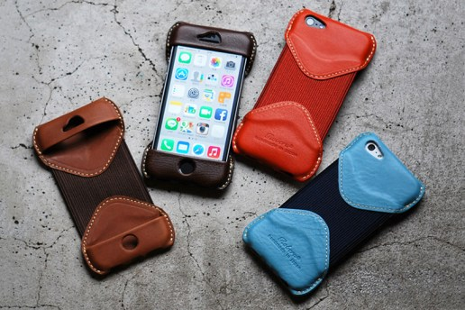Roberu iPhone 5s Case