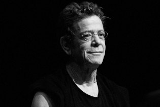Rock Legend Lou Reed Has Passed Away at 71