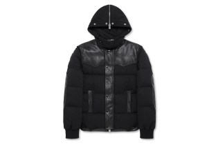 Saint Laurent Down Jacket