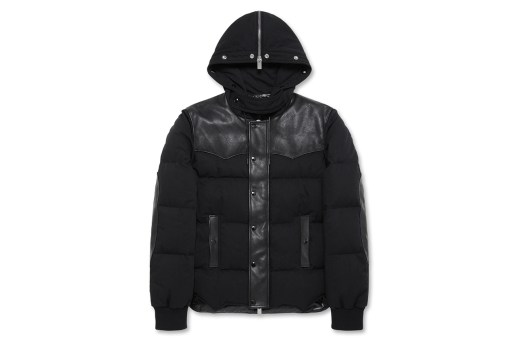 Saint Laurent Down Jacket
