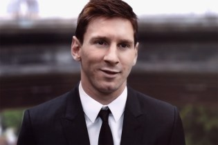 Samsung GALAXY Note 3 Official Commercial featuring Lionel Messi | Video