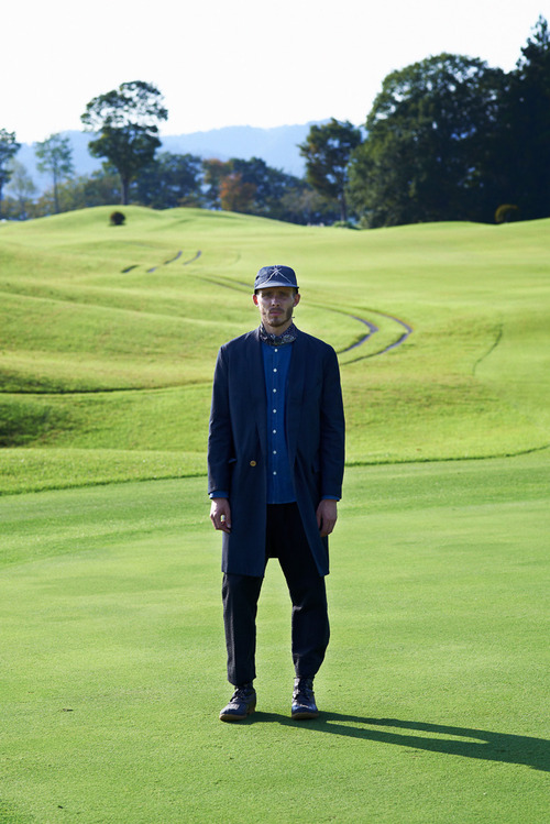 SASQUATCHfabrix. 2014 Spring/Summer Lookbook
