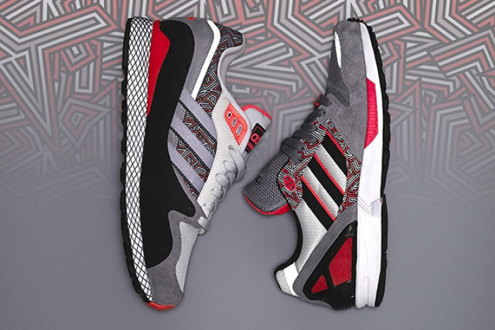 "size? x adidas Originals Select Collection ""Geometric"""