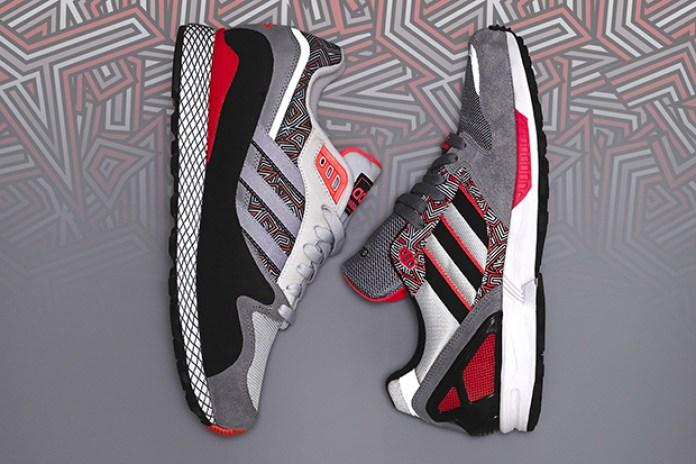 "size? x adidas Originals Select Collection ""Geometric"""