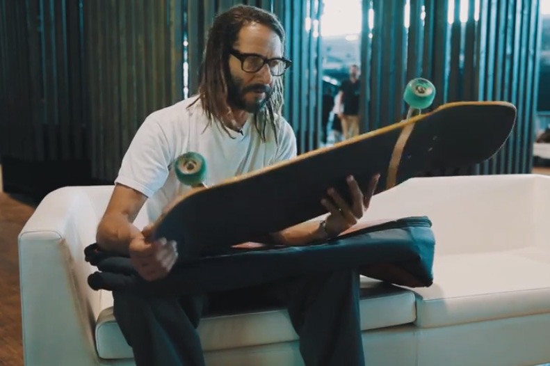 Skate Essentials with Tony Alva